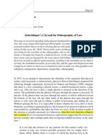 B.yngvesson-S.coutin-Schrodinger's Cat and Ethnography of Law