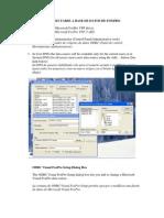Conectarse a FoxPro ODBC.pdf