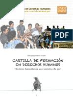 Gestores Humanitarios Una Iniciativa de Paz