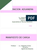 importacion - aduanas