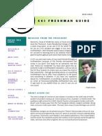 2012 00 Freshman Edition