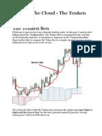 Trading the Cloud - The Tenken Sen