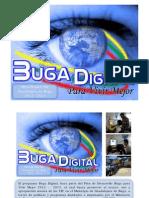 presentacion buga digita versión 1.0