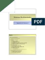 Tema 05 - Sistemas Realimentados