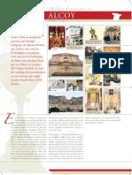 El Milagro Eucarístico de Alcoy, España en1568