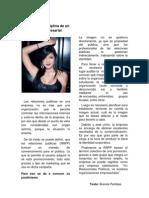 RRPP como disciplina de un ámbito empresarial