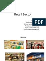 Intro on Retail Mkt