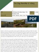 The Dog Rambler E-diary 23 August 2012