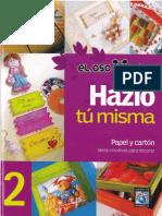 Hazlo Tu Misma - Papel y Carton No2_By_Dijeja