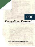 (01)Evangelismo Personal