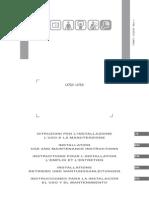 Anafe Induccion Lx 7e 2-4 i