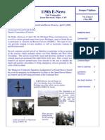 Lakeshore Squadron - May 2008