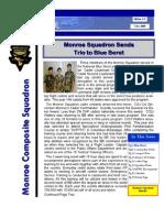 Monroe Squadron - Oct 2009
