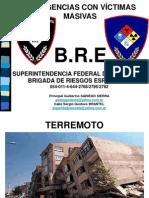 14- EMERGENCIAS CON VÍCTIMAS MASIVAS