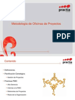 PMO Metodologia