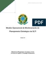Modelo Operacional Monitoramento v1.9