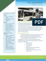 Oakville Transit Case Study