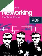 Networking Bazzichelli