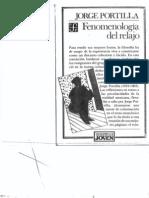 Fenomenologia Del Relajo
