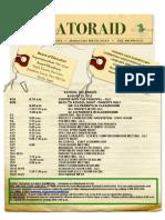 Gatoraid 082312