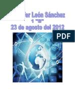 Informática - Jennifer León