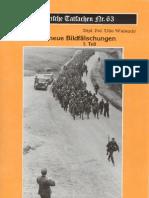 Historische Tatsachen - Nr. 63 - Udo Walendy - Immer Neue Bildfaelschungen - 1. Teil (1994, 40 S., Scan)