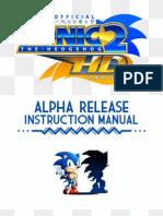 S2HD Manual