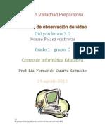 Instituto Valladolid Preparatoria