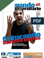Jornal Mundo Universitário - Edição 2