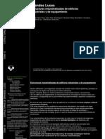 Estructuras Industrializadas de Edificios Industriales y Equipamiento PDF