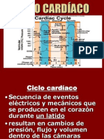 Ciclo Cardico Exp