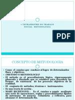 Metodologia de Trabajo Social 7 t.s.