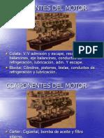 Clases Del Motor