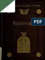 Buddhism Rhys Davids