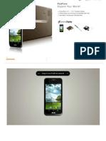 Asus - Mobile- Asus Padfone
