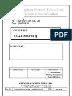 CLAA150XP01Q