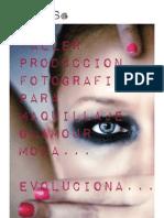 Maquillaje para Fotografia