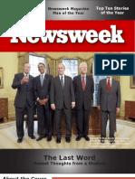 Newsweek Project