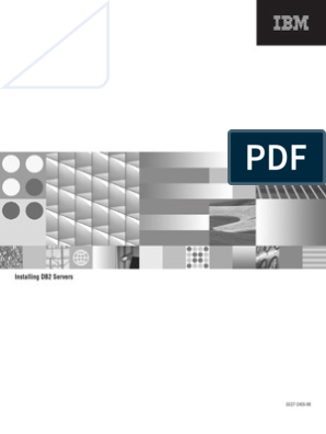 Db2 Step by step Installation guide | Ibm Db2 | Operating System