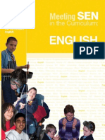 _Meeting Special Needs in English2004