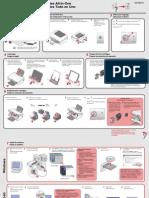 Lexmark 6300 Series Setup Sheet