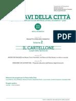 Le Chiavi della Citta. Volume 2. Il Cartellone