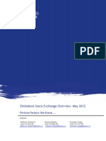 Zimbabwe Booklet May 2012