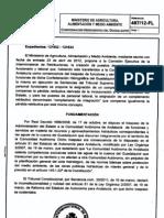 Informe Cecir 26 Julio 12