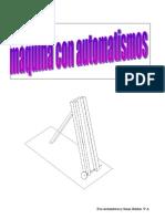Máquina de Automatismos