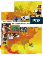 Toxic Chemicals and Childrens Health in North America