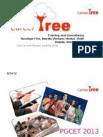 Career Tree Presentation