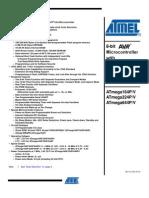 ATmega164P 324P 644P Complete [Doc8011]