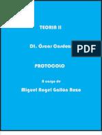 PROTOCOLO - Miguel Gallón