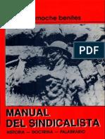 Manual del sindicalista | Ricardo Temoche Benites